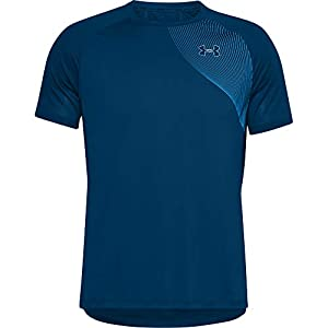 Best Epic Trends 31I41azp1jL._SS300_ Under Armour Men's Qualifier Iso-Chill Short Sleeve Running T-Shirt
