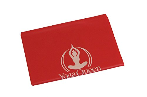 Yoga Queen Exercise Resistance Loop Band - Elastic Latex, Be
