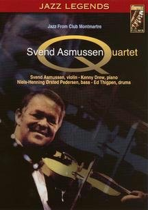 Quartet Legends (Svend Asmussen Quartet)
