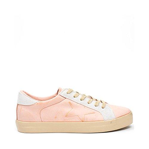 Baskets Colorées Shoes Basses Ideal Melodine Rose Shoes Ideal ZzOntqn