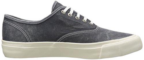Seavees Mens Legend Standard Mode Sneaker Skiffer Navy