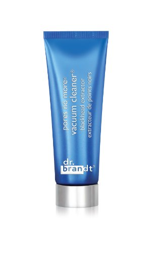 Dr. Brandt Skincare Pores No More Vacuum Cleaner, 1 fl. oz.