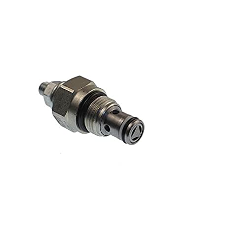 Válvula de sobrepresión mavm15 80 - 250bar hidráulico bloque para camiones montaje de neumáticos de RP para máquina de R u296p RP de u296pn.