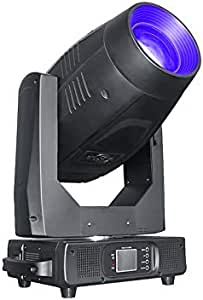 STSLITE 550W LED Profile Spot Beam Wash 4in1 Moving Head Light (SHARK800) for Theatre Concerts Stage Show