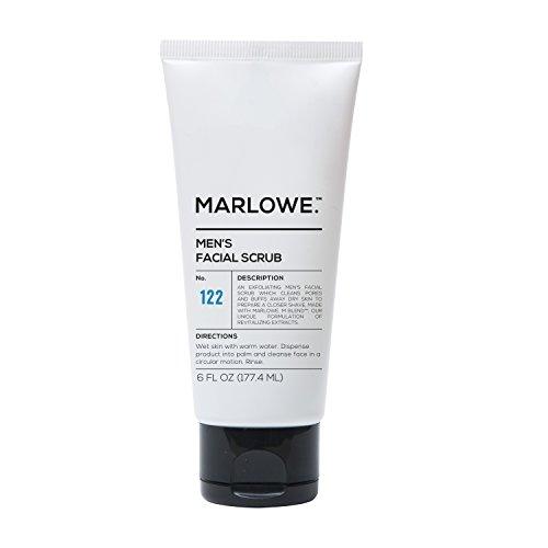 Marlowe No Mens Facial Scrub