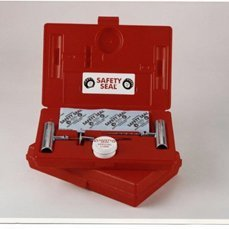 Safety Seal Tire Repair - Safety Seal Truck Tire Repair Kit