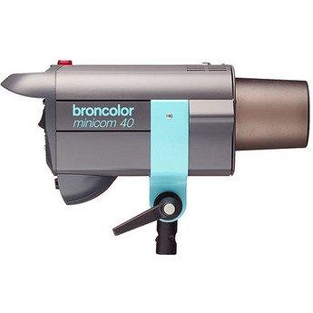 Broncolor Minicom 40 300J by Broncolor