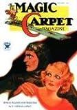 The Magic Carpet, , 143446217X