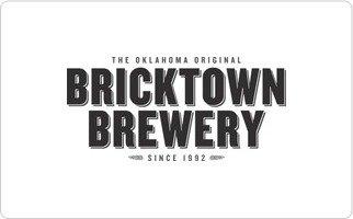 Bricktown Brewery Gift Card ($45)