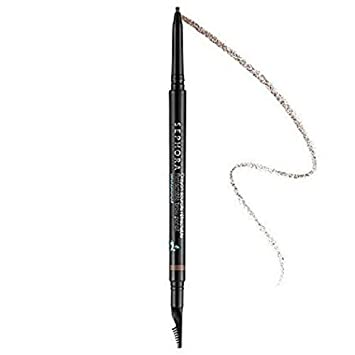 SEPHORA COLLECTION Retractable Brow Pencil – Waterproof 03 Rich Chestnut
