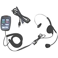 Nortel USB Audio Kit & Headset (NTEX14AC)
