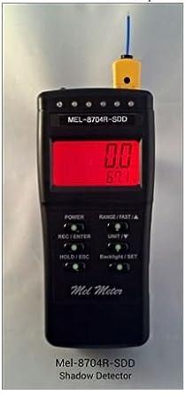 Mel-8704R-SDD Shadow Detection Ghost Hunting Meter