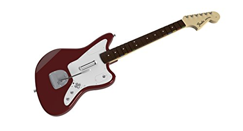 (Rock Band Fender Jaguar Guitar Controller for Xbox One)