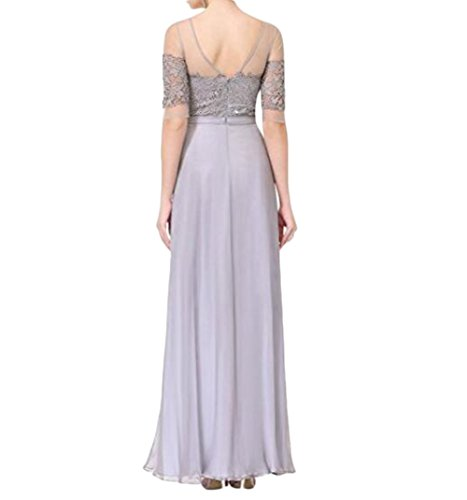Leader of the Beauty - Robe - Femme -  gris - 46