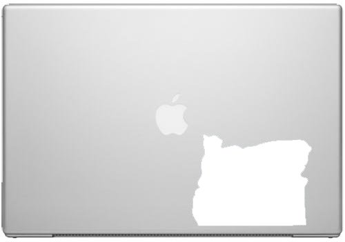 Oregon Ducks Laptop - 5