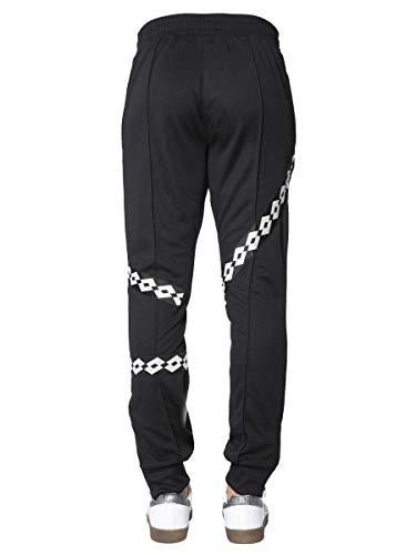 Noir Pantalon Lotto Polyester Cf1m0118j180199 Homme Damir X Doma 0qEEaX