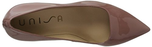 Unisa Keira_pa, Scarpe con Tacco Donna Rosa (Old Pink)