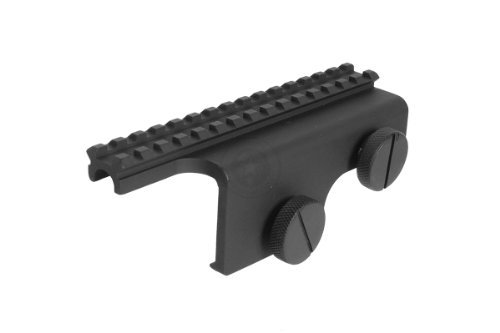 CYMA Full Metal Airsoft M14 Scope Mount - For CYMA / Classic Army M14s M14 Metal