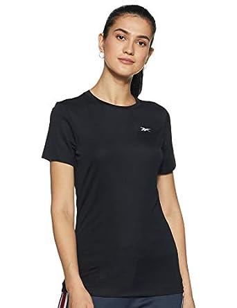 Reebok Women's Slim Fit T-Shirt
