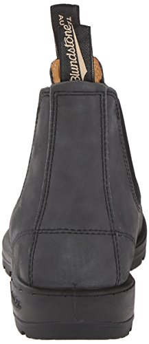 Chelsea Black 587 Classic Adults' Blundstone Unisex Boots Black fZHq4F