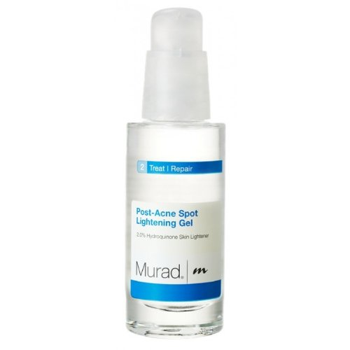 Murad Post Acne Spot Lightening Gel 1 oz. (Post Acne Lightening Gel Spot)