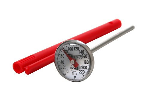 Taylor 3512 Precision Instant Thermometer