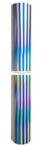 Holographic Graphics StyleTech Turner Moore product image