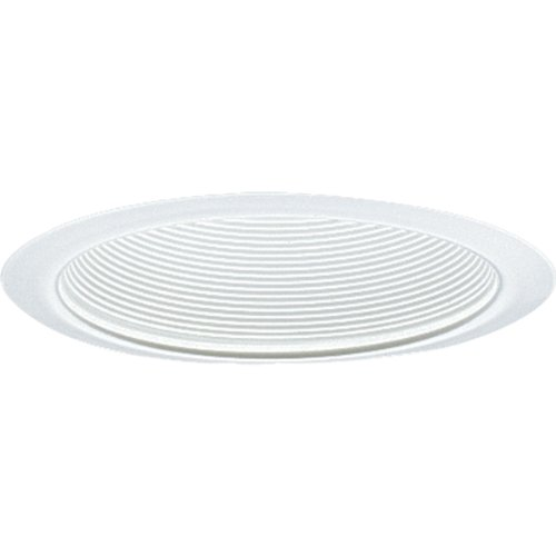 Progress Lighting P8063-28 Step Baffle for Insulated Ceilings Ic Trims, ()