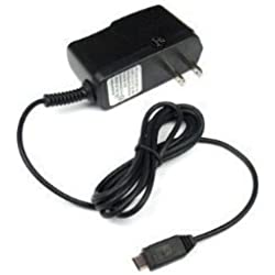 BasTexWireless Home / Travel / Wall Charger for Amazon Kindle 2, Kindle 3, Kindle 4, Kindle Fire, Kindle Touch, Kindle Dx