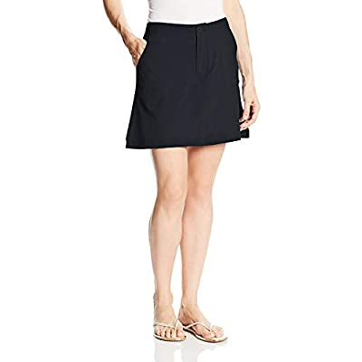 Jessie Kidden Women's Athletic Stretch Skort Skirt with Shorts and Pocket for Running Tennis Golf Workout at Women's Clothing store