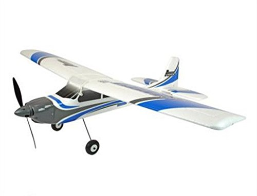 Ares AZSA1601 Gamma 370 v2 PTF (Pair-To-Fly) (Gamma Rc Airplane)