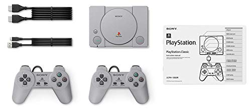 The 10 best sony playstation classic console games