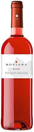 Nuviana Rosado - Vino Rosado - 75cl