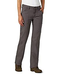 Wrangler Riggs Workwear Womens Regular Fit Pant Work Utility Pants