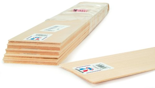 basswood sheets - 4