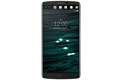 LG V10 H901 64GB Space Black - T-Mobile GSM Unlocked