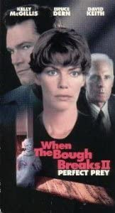 Amazon Com When The Bough Breaks 2 Perfect Prey Vhs Kelly Mcgillis Bruce Dern David Keith Howard Mccain Movies Tv
