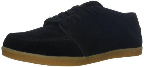 Osiris Men's Convert Skate Shoe, Black/Gum/Multi