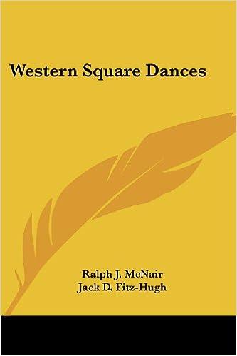 Descargar Libros Gratis Español Western Square Dances Libro PDF