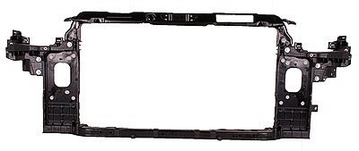 - CPP Radiator Support Assembly for 2011-2014 Hyundai Elantra