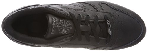 Femme LTHR Hw Noir Chaussures Blackwhiterose Cl Gold de Reebok 36 Rose EU Running xgUwYqZ5