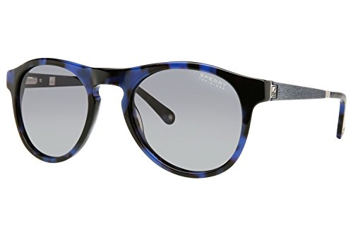 Sperry Top-Sider Lexington Sunglasses - Frame NAVY TORTOISE, Size 52/21mm - Eyewear Lexington