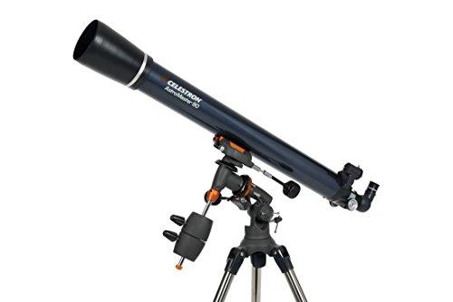 Celestron 21064 AstroMaster Refractor Telescope