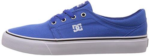 Tx Blu Shoe Basse Trase royal Uomo Dc M Sneaker Frn 8xwH5nPAqS