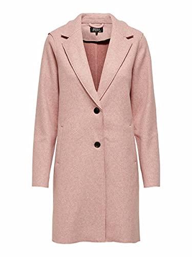 ONLY ONLCARRIE BONDED COAT OTW NOOS dames jas
