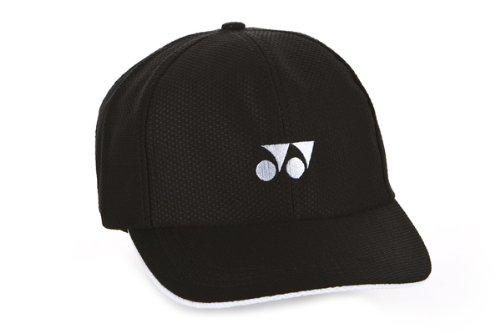 YONEX Yonex Cap BLACK (Yonex Cap)