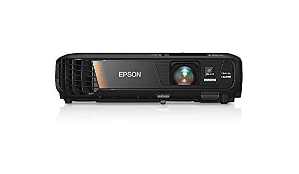 Epson PowerLite U32+ Video - Proyector (3200 lúmenes ANSI ...
