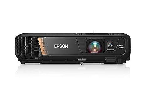 Epson PowerLite U32+ Video - Proyector (3200 lúmenes ANSI, 3LCD ...