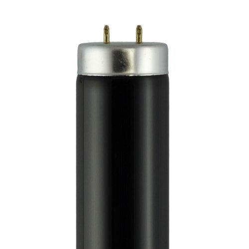 F40T12-BLB (48'') - 40 watt, T12 Black Light Blue Fluorescent, 48'' Length