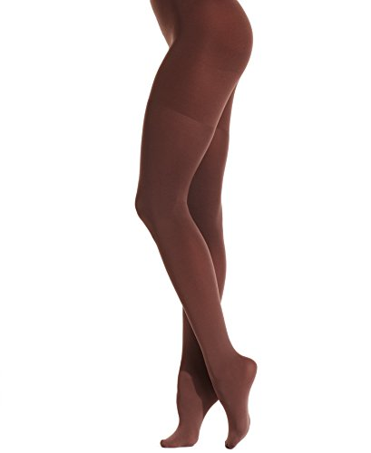 (Star Power by Spanx High-Waisted Shaping Tights (E, Java))